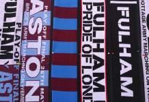 Aston Villa Fulham