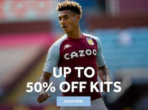 Aston Villa Shirt Sale cheap