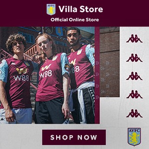 Aston Villa Shop MOMS