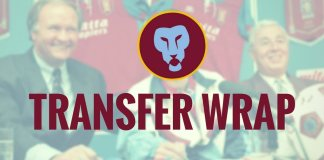 Aston Villa transfer news
