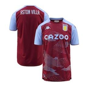 Aston Villa Training Top