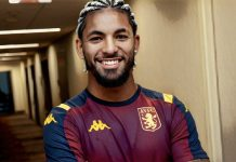 Douglas Luiz buy back clause