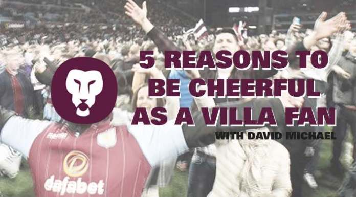 FIVE REASONS