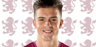 Jack Grealish Aston Villa transfer news