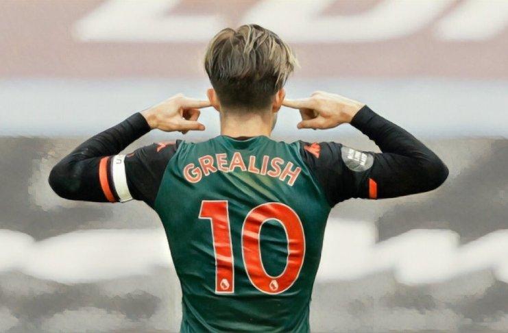 Jack Grealish transfer situation