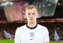 Aston Villa Target James Ward-Price