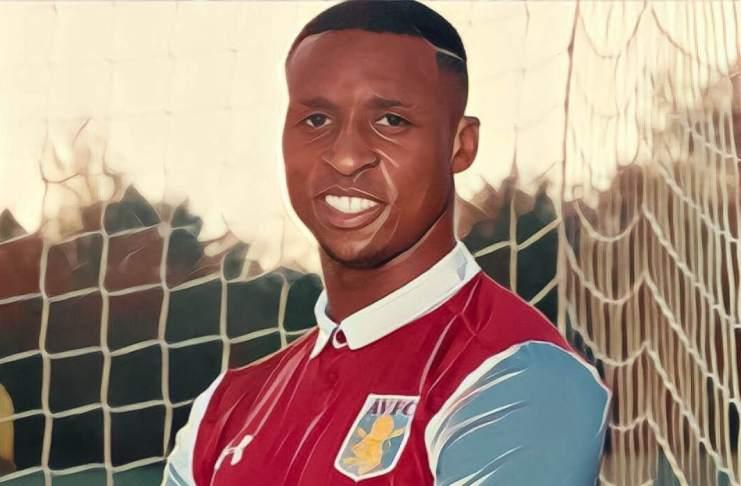 Jonathan Kodjia Aston Villa