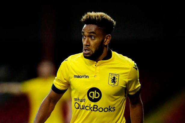Jordan Amavi away kit