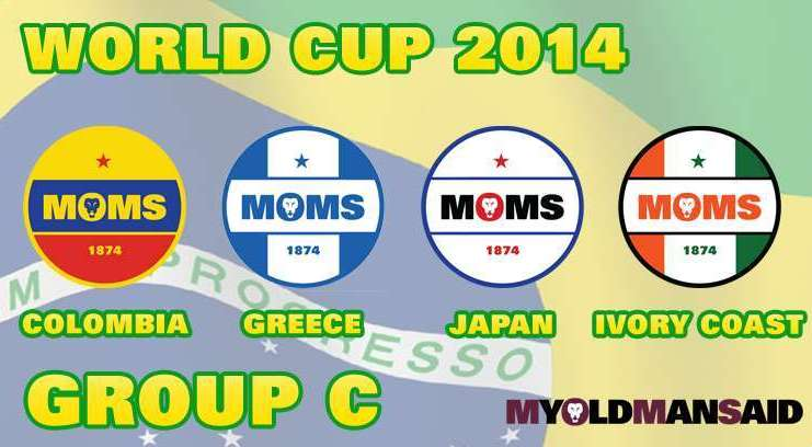 world cup group c preview