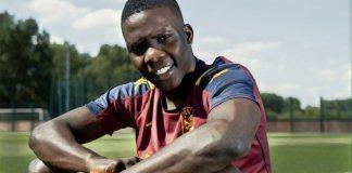 Marvelous Nakamba Villa Midfielder