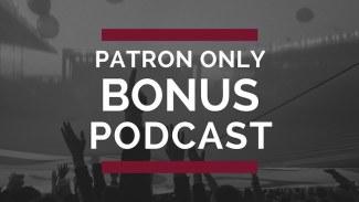 my old man said patron podcast