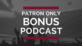 my old man said patron podcast