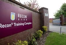 Recon Training Complex