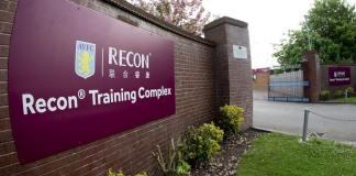 Recon Training Complex