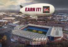 The Super League Villa Park