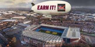 The Super League Villa Park