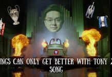 tony xia song