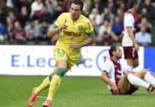 Jordan Veretout Aston-Villa