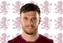 Scot Hogan Aston Villa