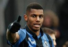 Wesley Moraes Aston Villa