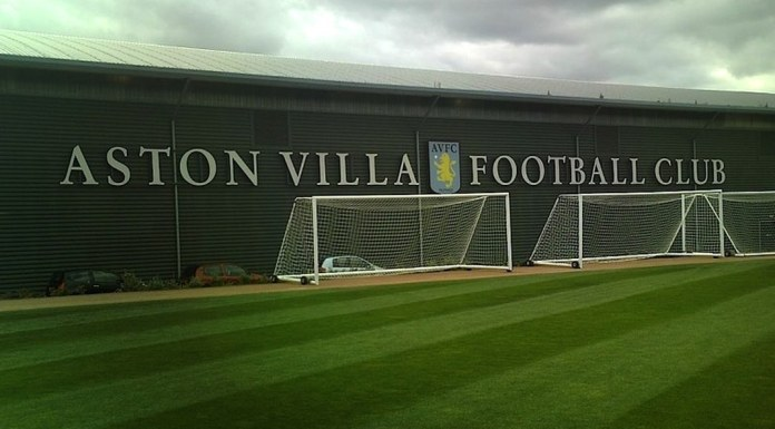 aston villa bodymour heath