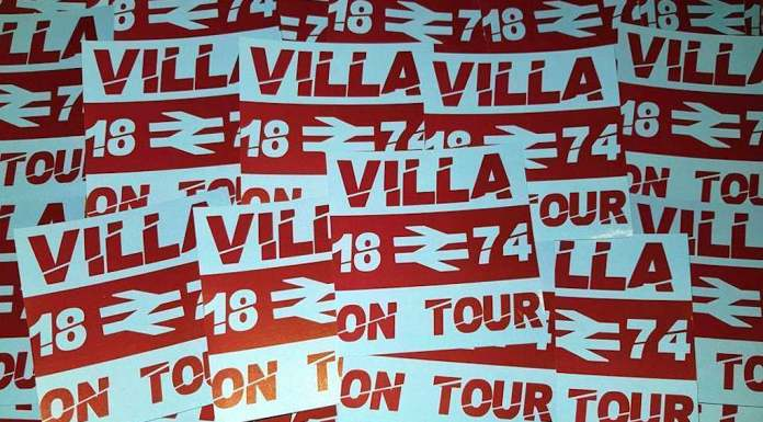 Villa on Tour videos