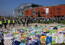 celtic foodbank drive