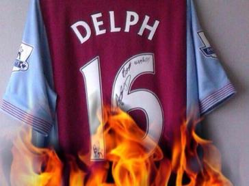 delph fire