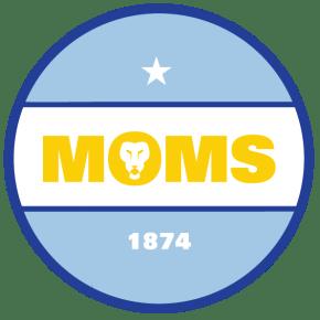 uruguay moms badge