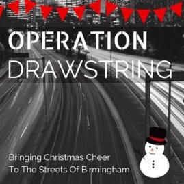 operation drawstring