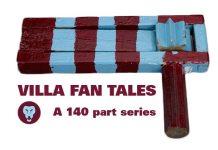 Villa Supporter Tales