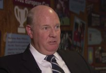 steve hollis aston villa chairman