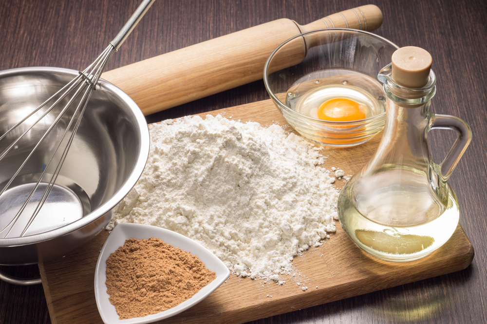 Substituting Butter For Olive Oil When Baking Sponsor An