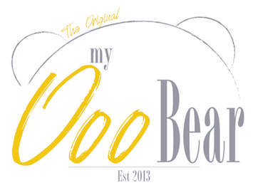 contact us ooo bear logo