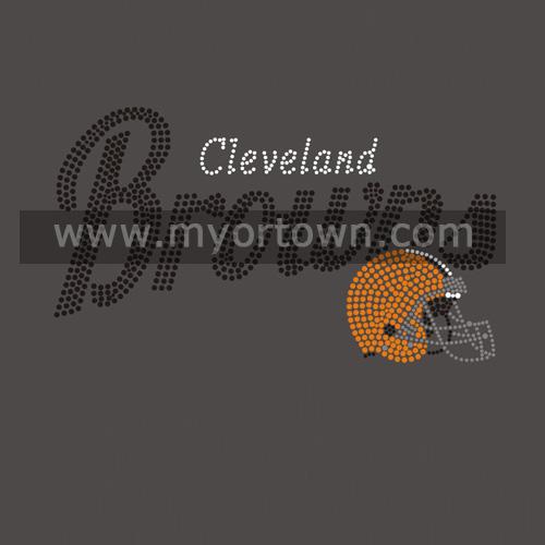 Rhinestone Wholesale Transfers Cleveland