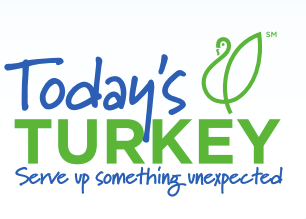 ServeTurkey.org website | full of amazing turkey information and recipes for all year long. #serveturkey #todaysturkey