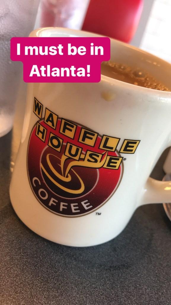 IPPE 2018 in Atlanta
