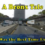Driving The Cross Bronx Expressway and George Washington Bridge [Video]