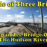 Tappan Zee Bridge Over the Hudson River in New York – A Tale of Two Bridges [Video]