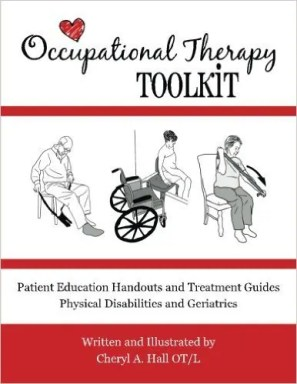 Occupational Therapy Toolkit Review