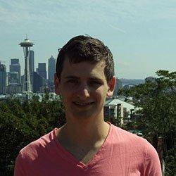 My OT Spot Interview with Alzheimer's Disease Researcher, Isaac Bishof