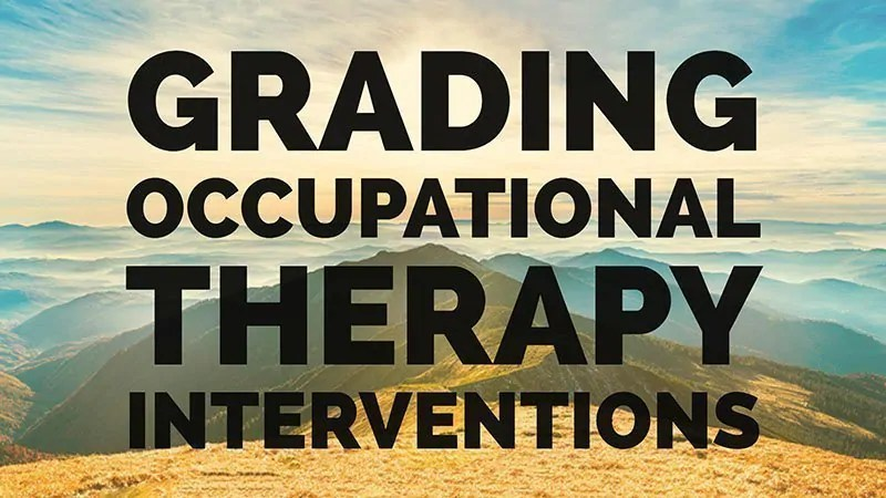grading-occupational-therapy