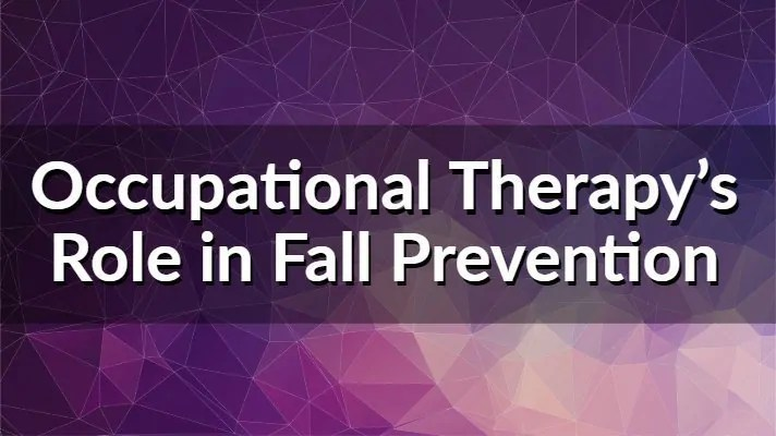 occupational-therapy-fall-prevention