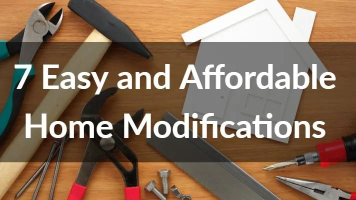 7-easy-affordable-home-modifications