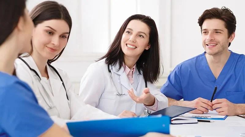 home health new grad mentorship
