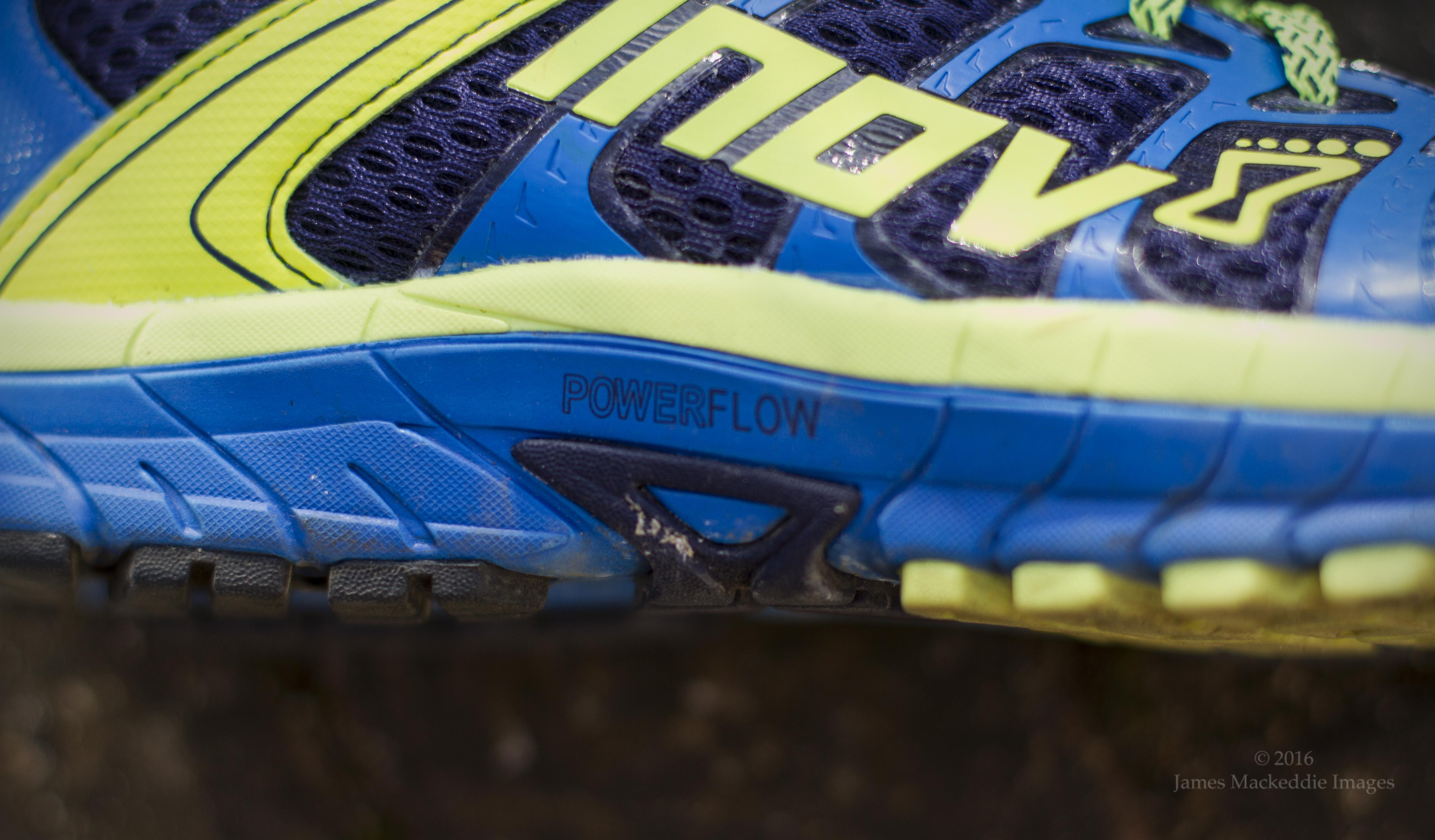 inov8 roadclaw 275 powerflow