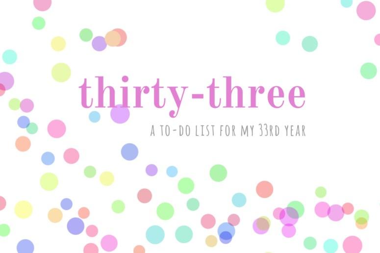 33-to-do-list