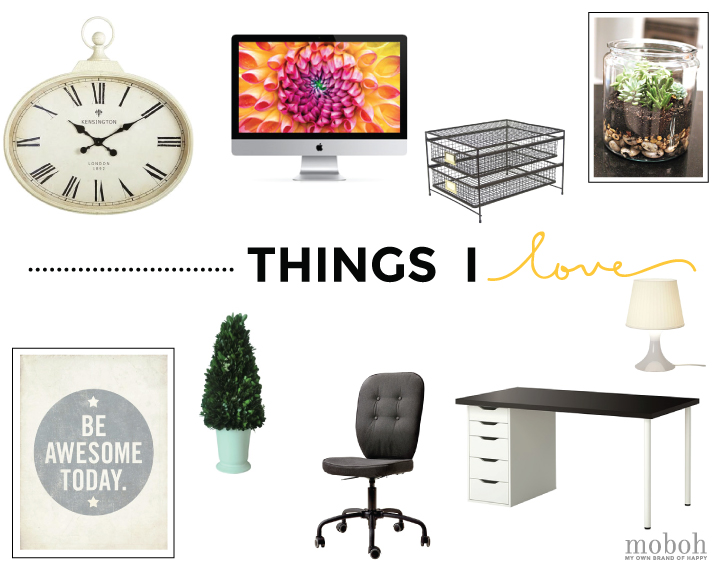 things-i-love-office-edition