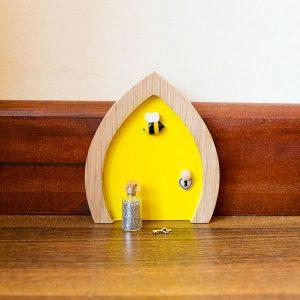 Yellow-Bee-Inside