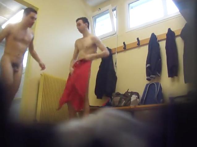 soccer twink caugh nude dick